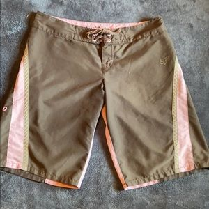 Fox Racing Long Board Shorts